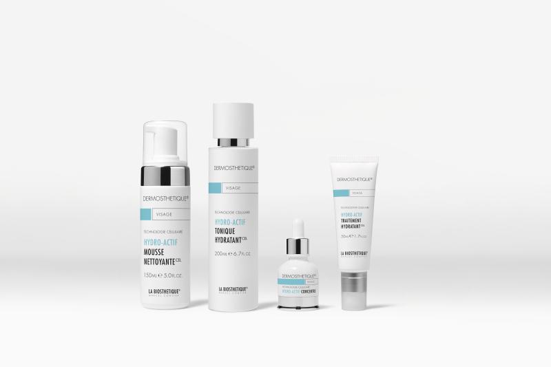 Friseur Fürth Skin Dermosthetique Hydro Actif