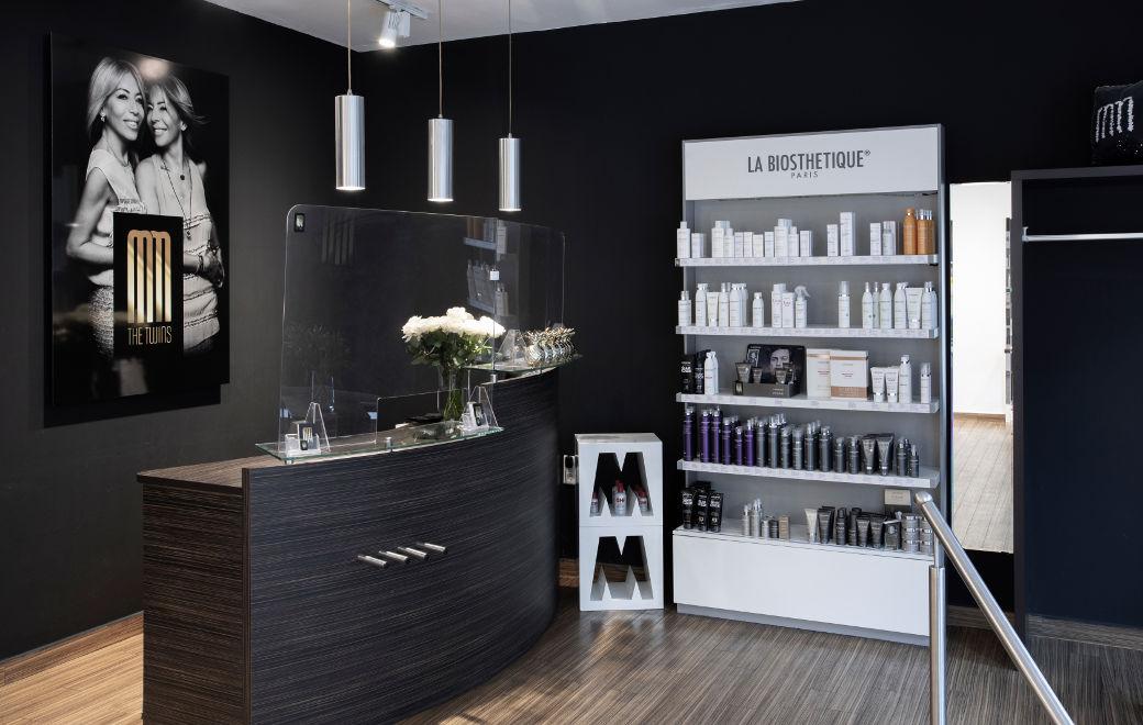 Friseur Fürth Salon 1