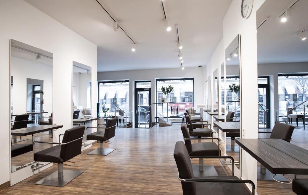 Friseur Fürth Salon 2