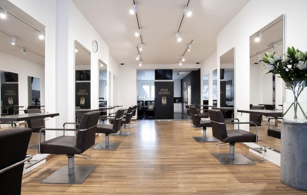 Friseur Fürth Salon 4