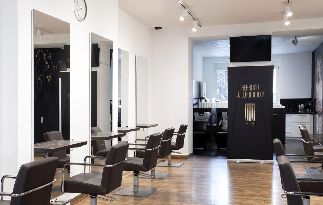 Friseur Fürth Salon 7