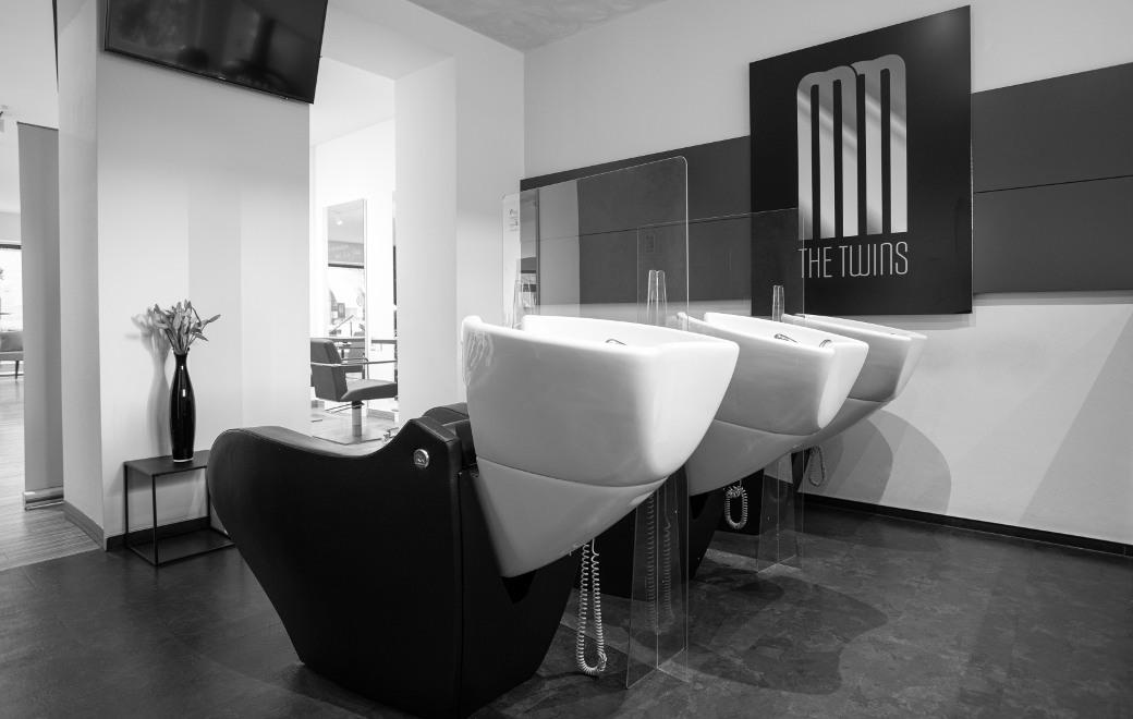 Friseur Fürth Salon 13