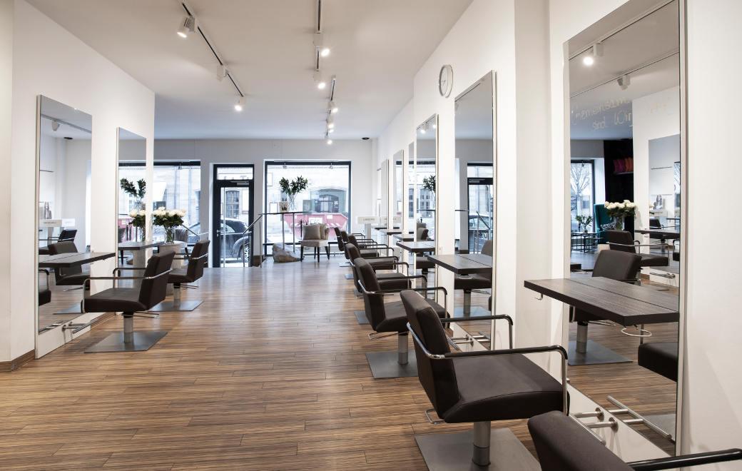 Friseur Fürth Salon 16